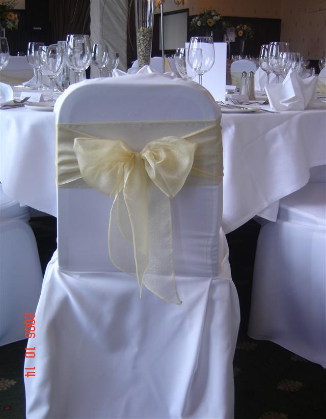 chair decorative covers